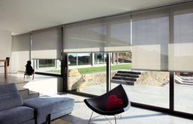 cortinas bandalux a medida