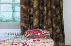 cojín tapizado